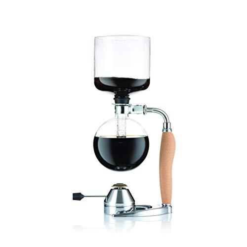 Bodum K11862-109 Vakuum-Kaffeebereiter, 8 Tassen,...