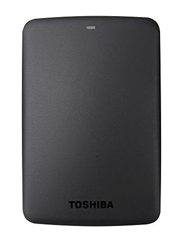 Toshiba HDTB330EK3CB Canvio Basics Tragbare...