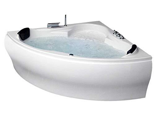 Whirlpool Badewanne Karibik Basic MADE IN GERMANY...