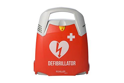 SCHILLER FRED PA-1 AED Defibrillator...