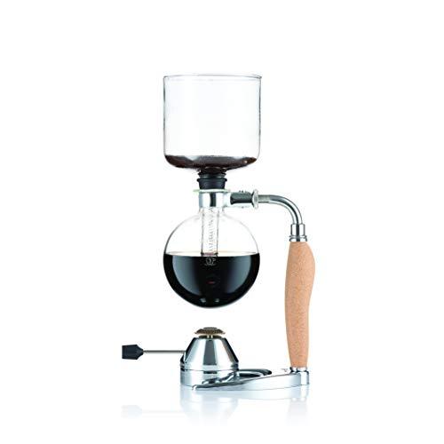 Bodum K11863-109 MOCCA Vakuum-Kaffeebereiter, 4...