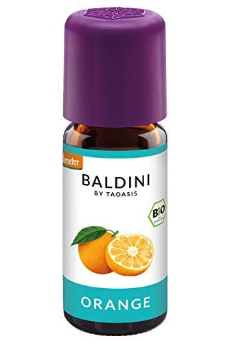Baldini - Orangenöl BIO, 100% naturreines...