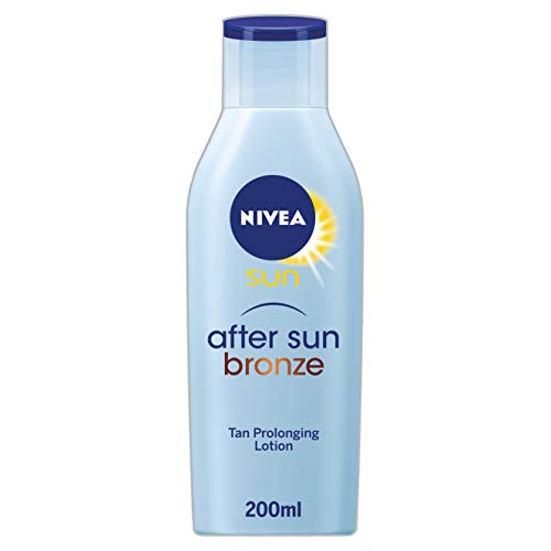 Nivea After Sun Bronze Tan Prolonging Lotion 200...