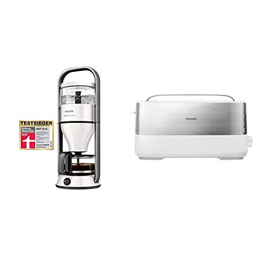 Philips Cafe Gourmet HD5408/10...