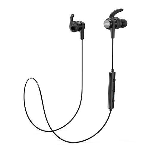 Anker SoundBuds Flow Bluetooth Kopfhörer, In-Ear...