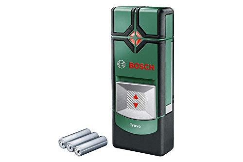Bosch Ortungsgerät Truvo (für Metall &...