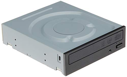 LiteOn IHAS124-14 DVD-Player (8X DVD+RW/6x -RW,...