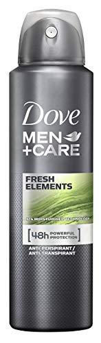 Dove Men+Care Deospray Fresh Elements...