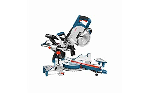 Bosch Professional Paneelsäge GCM 8 SJL (1.600...