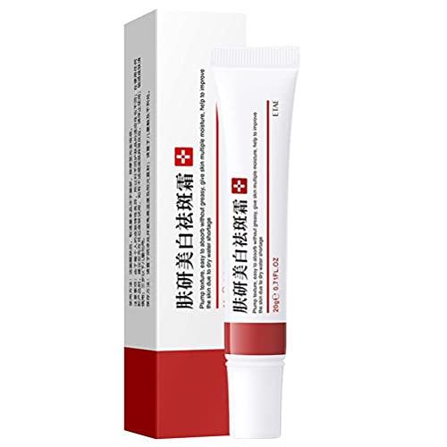 Anti-Akne-Sahne, Akne-Entfernungscreme...