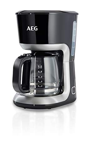AEG KF 3300 Kaffeemaschine (Skalierte 1,5 l/12-18...