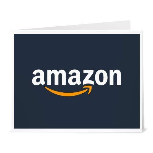 Amazon.de Gutschein zum Drucken (Blaues Amazon...