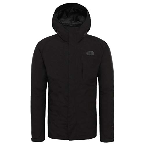 THE NORTH FACE Mountain Light Gore-TEX Zip-In...