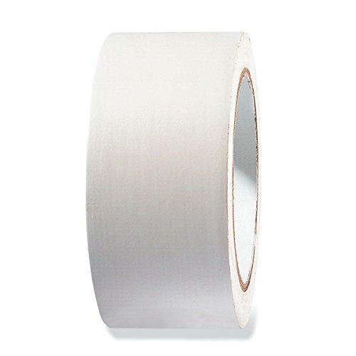 12x UV Putzerband 50mm PVC glatt weiß 33m Putz...