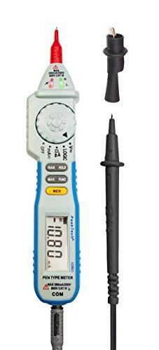 PeakTech 1080 – Digitaler Spannungsprüfer NCV...