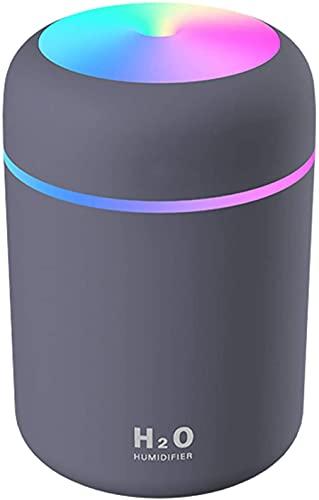 Luftbefeuchter, Mini USB Ultraschall Humidifier...