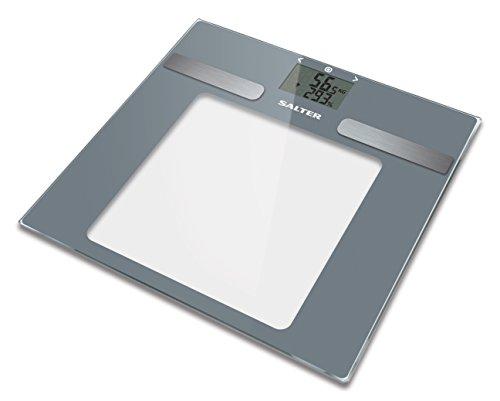 SALTER Dashboard Analysewaage, BMI, BMR,...
