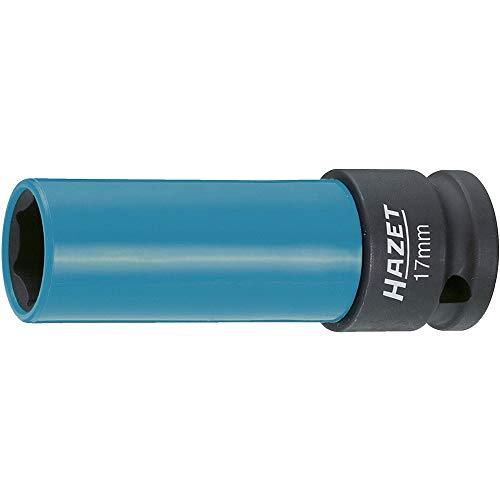 HAZET Steckschlüsseleinsatz (1/2 Zoll (12,5 mm)...
