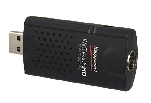 Hauppauge WinTV-soloHD 01589 - USB TV-Tuner -...
