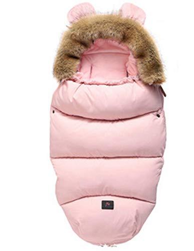 CHRONSTYLE Baby Schlafsack Für Kinderwagen...