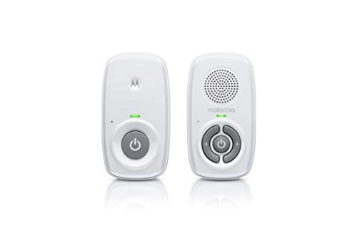 Motorola Baby MBP21 Babyphone Audio - Digitales...