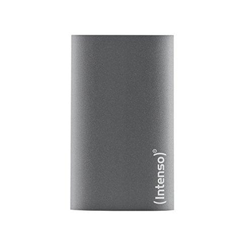 Intenso Premium Edition Portable 256GB Externe SSD...