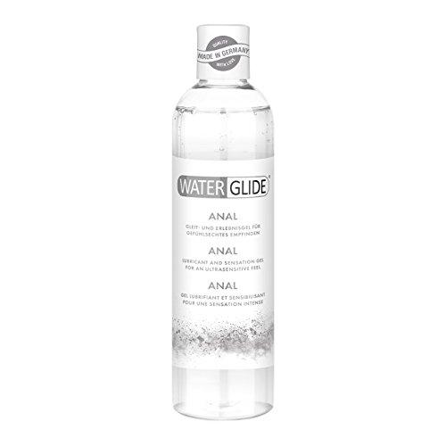 Anal-Gleitgel Waterglide, wasserbasierte...