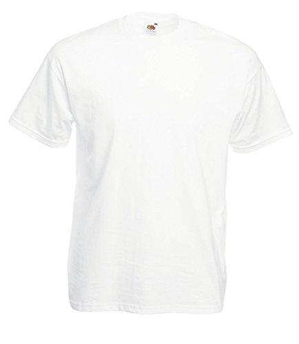 Fruit of the Loom T-Shirt S-XXXL in verschiedenen...