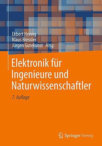 Elektronik für Ingenieure und...