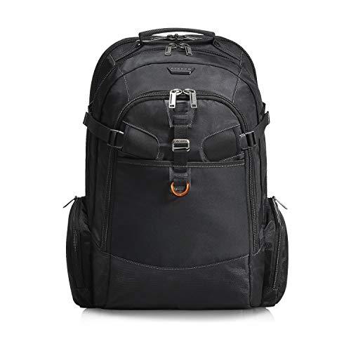 Everki Titan – Laptop Rucksack für Notebooks...