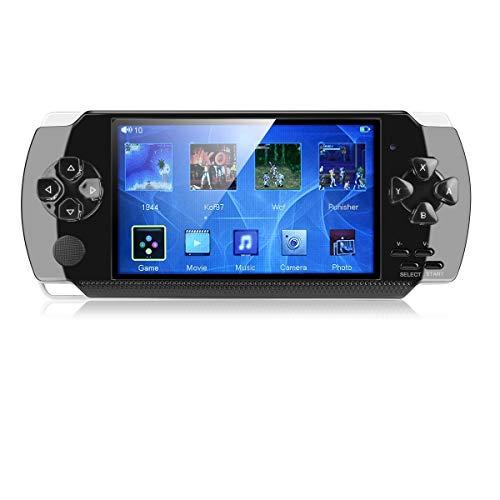 Laelr Handkonsolen Portable Spielekonsolen...