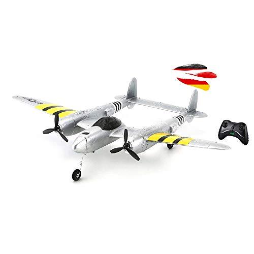 HSP Himoto 2.4GHz RC ferngesteuertes Mini Flugzeug...