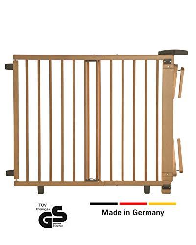 Geuther - Treppenschutzgitter ausziehbar 2733+,...