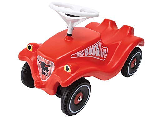 Big Spielwarenfabrik Bobby Car Classic...