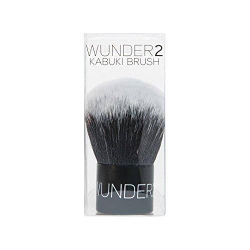 WUNDER2 Kabuki Pinsel Puderpinsel Schminkpinsel...