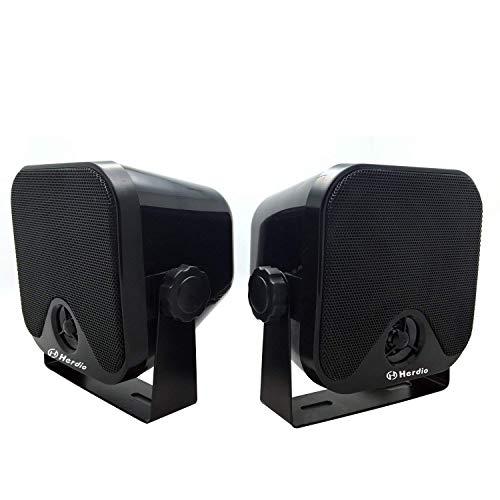 Herdio Marine Box Lautsprecher Wasserdichte Stereo...