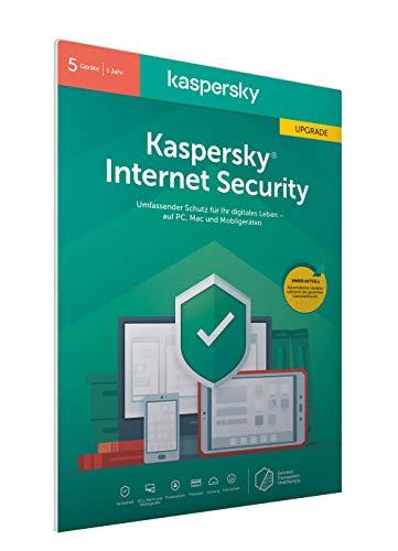 Kaspersky Internet Security 2020 Upgrade   5...
