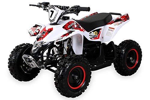 Actionbikes Motors Kinder Miniquad Fox XTR 49 cc -...