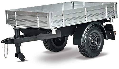 CARSON 500907319 - 1:12 Anhänger für Unimog...