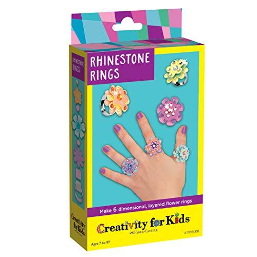 Creativity for Kids CFK1995 - Mini-Bastelset:...