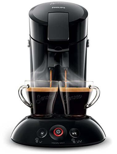 Philips HD6554/68 Senseo Kaffeepadmaschine,...