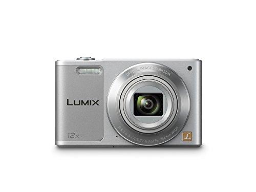 Panasonic LUMIX DMC-SZ10EG-S Style-Kompakt...