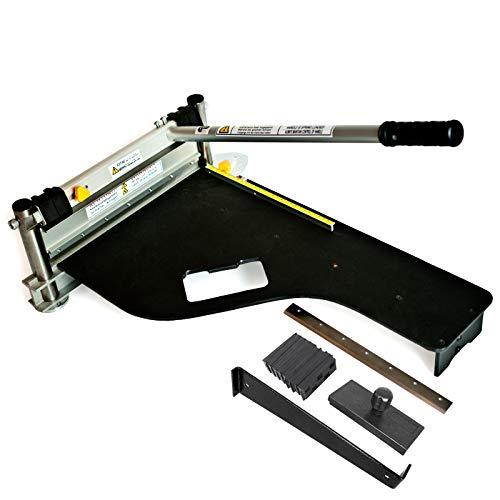 Schnittbreite 325mm   Der Bautec PROFI BT325...