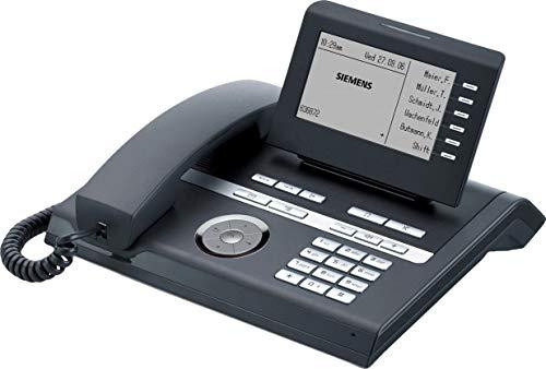 Siemens CUC155 OpenStage 40 HFA lava IP-Telefon...