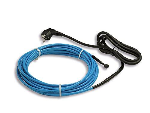 Danfoss 088L0990 ECpipeheat w/plug V2 4m 40W@10°C...
