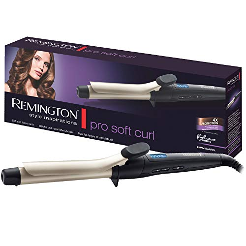 Remington Lockenstab Pro Soft Curl CI6325, 25 mm,...