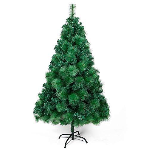 OZAVO Künstlicher Weihnachtsbaum Nadel PVC...