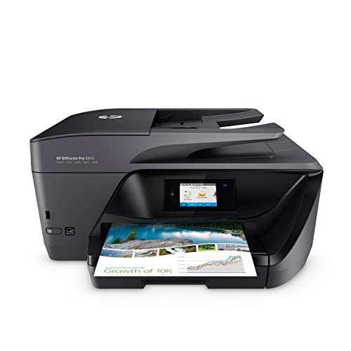 HP OfficeJet Pro 6970 Multifunktionsdrucker...