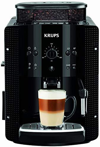 Krups EA8108 Kaffeevollautomat (automatische...