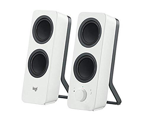 Logitech Z207 Bluetooth-Lautsprecher...